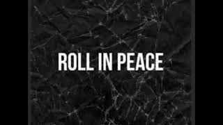 T Pain - Roll In Peace (Remix)