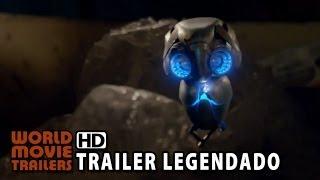 Earth to Echo - Trailer 2 Legendado (2014) HD