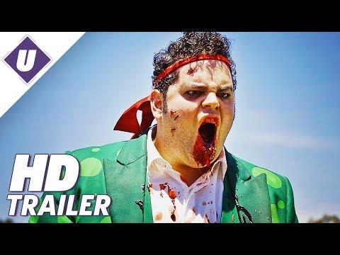 Little Monsters (2019) - Official Redband Trailer | Lupita Nyong'o, Josh Gad, Alexander England
