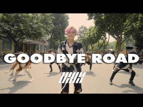 [KPOP IN PUBLIC CHALLENGE] iKON - GOODBYE ROAD (이별길) Dance Cover by M.S Crew From Vietnam