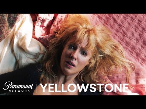 'A Monster Is Among Us' Official BTS   Yellowstone   Paramount Network