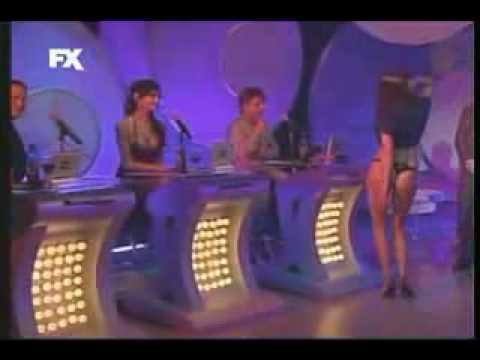 La Chica FX 2