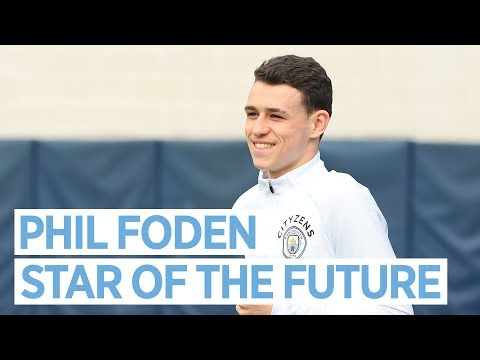 Video: WHAT A YEAR IT HAS BEEN | Foden on Foden