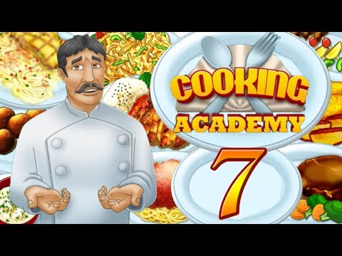 Cooking Academy - Dinner Recipes #7