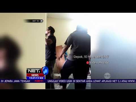 Pelaku Kerusuhan Mako Brimob Sempat Live di Akun Instagram Miliknya NET10