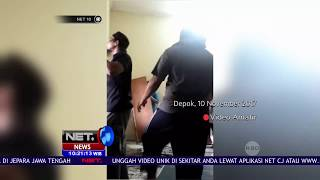 Video Pelaku Kerusuhan Mako Brimob Sempat Live di Akun Instagram Miliknya NET10 MP3, 3GP, MP4, WEBM, AVI, FLV September 2018