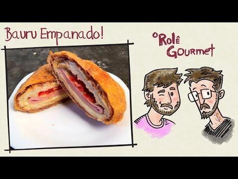 Bauruzinho Empanado, ULTRAPASSANDO A BABAQUICE!