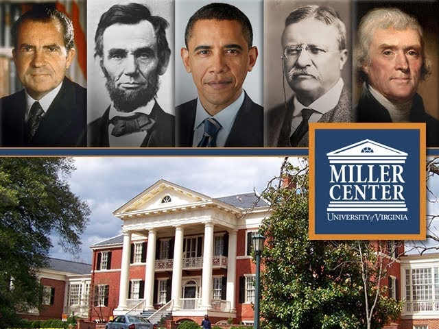 American Forum: Watergate Redux
