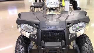 8. 2019 Polaris Industries SPORTSMAN 570 EPS - New ATV For Sale - Elyria, Ohio