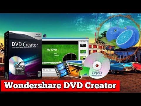 Wondershare DVD Creator @Pablofurius