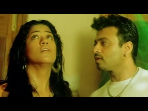 Target Movie || Mumaith Khan & Her Boyfriend Love Scene || Siva Balaji, Mumaith Khan