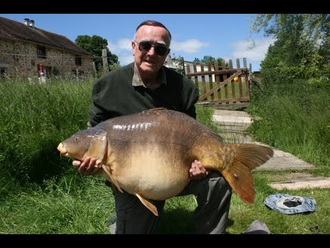 Highlights inc. Lake Record 66lb , Jul 2015