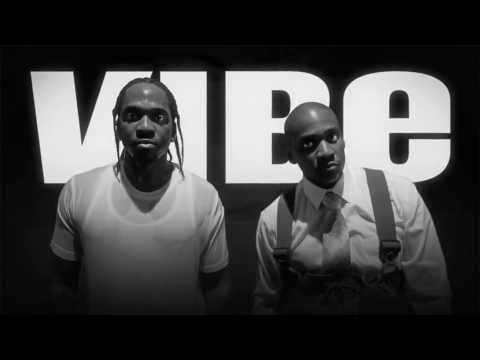 VibeMagazine - Watch VIBE Magazine and the Thornton brothers as they connect to shoot the JUNE 2013 digital cover. Be sure to follow @NoMalice757 @Pusha_T @VibeMagazine. Sp...