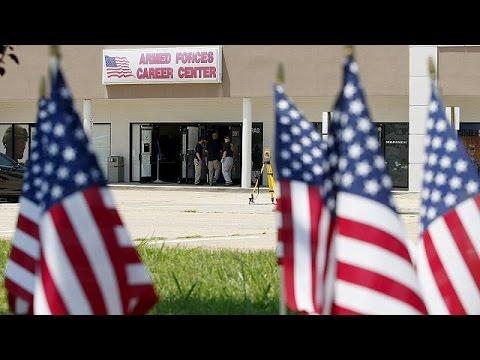 ΗΠΑ: Και πέμπτος πεζοναύτης νεκρός από την επίθεση σε στρατιωτική βάση