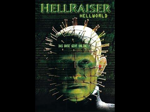 Hellraiser - Hellworld (2005) Trailer German
