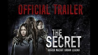 Nonton Official Trailer   The Secret   Suster Ngesot Urban Legend  2018  Film Subtitle Indonesia Streaming Movie Download