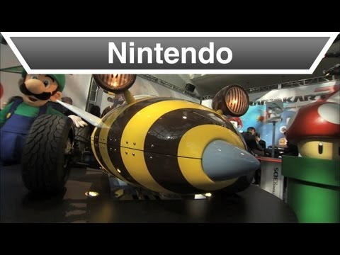 0 Dear Nintendo I Want This Car
