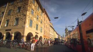 Graz Austria  City pictures : Travel Guide Graz, Austria - Introduction of Graz