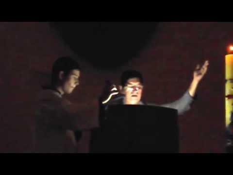Salmo 32 - Vigília Pascal - Matriz de Santa Rita de Cássia -Planaltina - DF