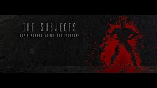 The Subjects 2015 Official Trailer  HD