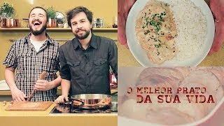 Tastemade Apresenta: Beto Padreca do Miolos Fritos! - YouTube