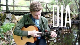 download lagu download musik download mp3 Anji - Dia - Fingerstyle Guitar Cover by Mattias Krantz