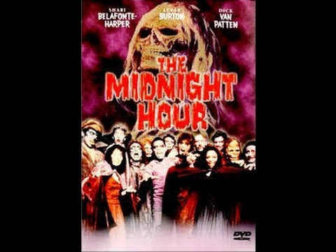 The Midnight Hour Full Movie [1985]