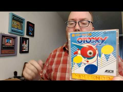 Famicom Disk System Games, New Soldering Iron + More! [UNBOXING]