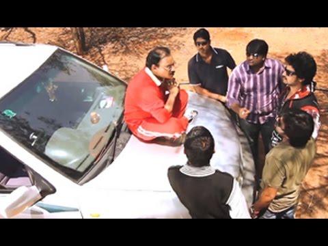 Vethika Nenu Naa Ishtamga (2014) || Comedy Scenes 05