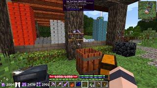 Minecraft - TerraFirmaPunk #41: Key Machines
