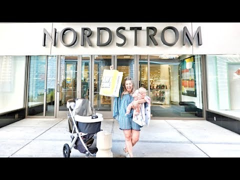 NORDSTROM ANNIVERSARY SALE HAUL - The BEST ITEMS ON SALE