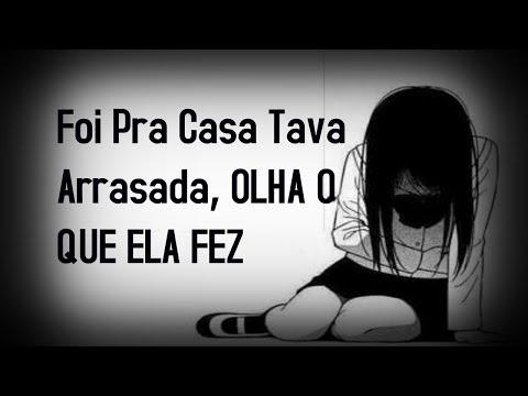 A HISTÓRIA DE UMA GAROTA SUICIDA PART.2😭💔⚰🔪