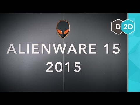 Alienware 15 Review - (GTX 970M) Gaming Laptop