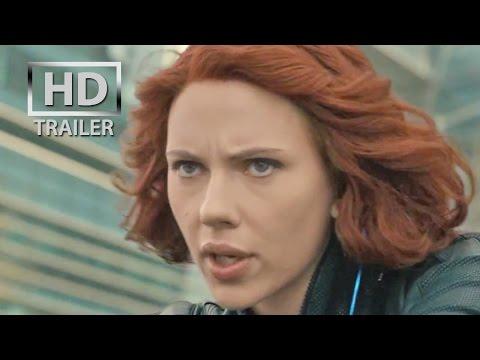 Avengers 2: Age of Ultron | official trailer #3 US (2015) Robert Downey Jr.