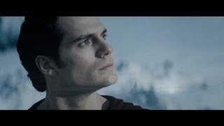 TV Spot 1 - Man of Steel