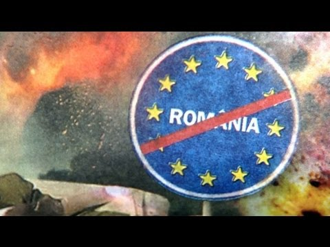 euronews reporter - Romania: Power struggle between President and PM