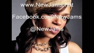 Faith Evans - Dumb [NEW MUSIC 2012]