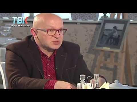 Игорь Волкорезов: -