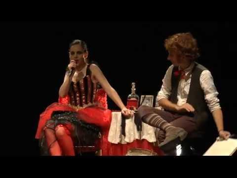 Le Canzoni da Marciapiede- Milord