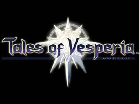 Tales of Vesperia OST- The Night the Cactus Flower Blooms