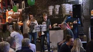 Video Sousedi - Olin Live 2018 Big Jack Ostrava