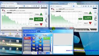 Binary Options Secret And 98% Accuracy