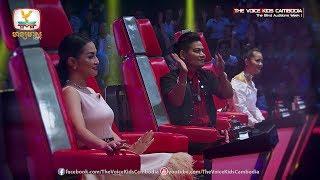 Khmer TV Show - Diamond Bling Bling