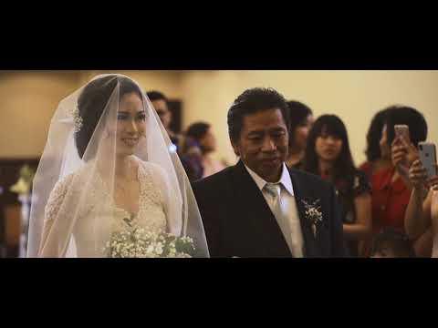 Highlight of Evan + Vanny | Jakarta Wedding