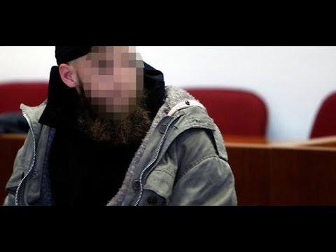Problemgruppe: Rund 150 islamistische Gefährder sitze ...