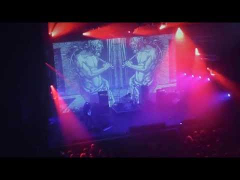 YOB is #Roadburn and #Roadburn is YOB. Brutal. #Afterburner #kgvid [video]
