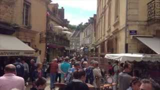 Sarlat France  city pictures gallery : Sarlat, France May 8 & 9, 2013