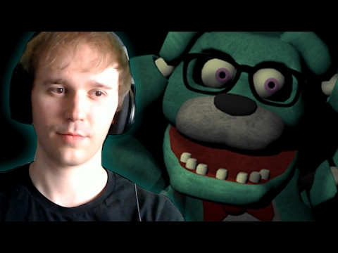 HILARIOUS FNAF PARODY! | Five Nights With 39