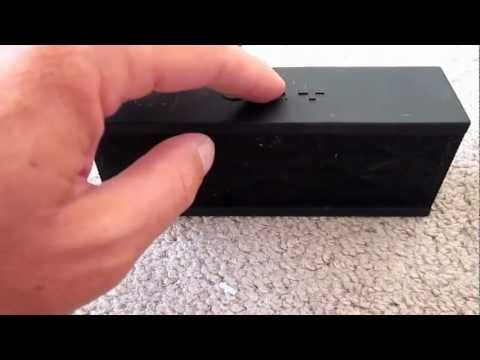 how to sync jambox
