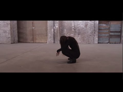 Watch Zola Jesus lose her damn mind in the 'Hunger' video